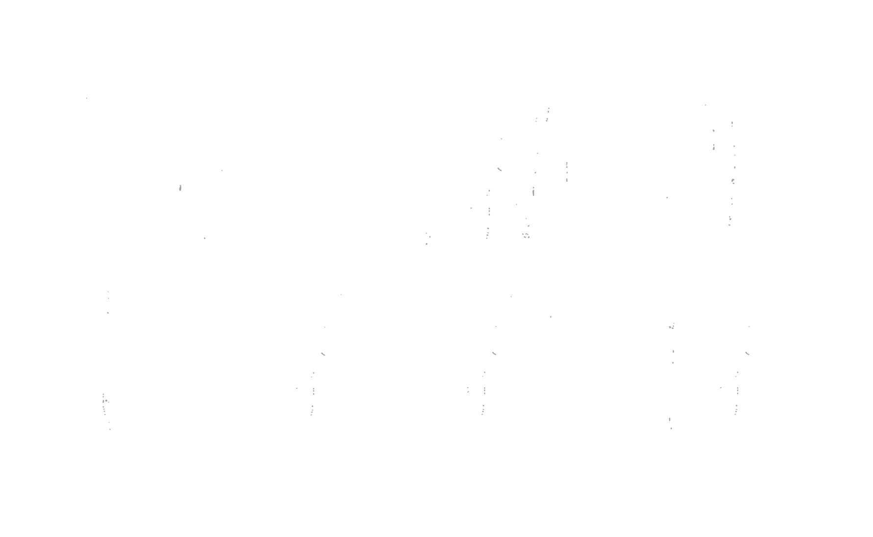 Thousand First Steps