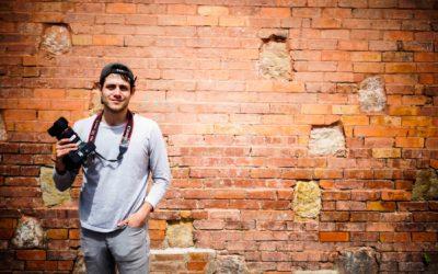 Noah, produces a documentary about ex-FARC-combatants