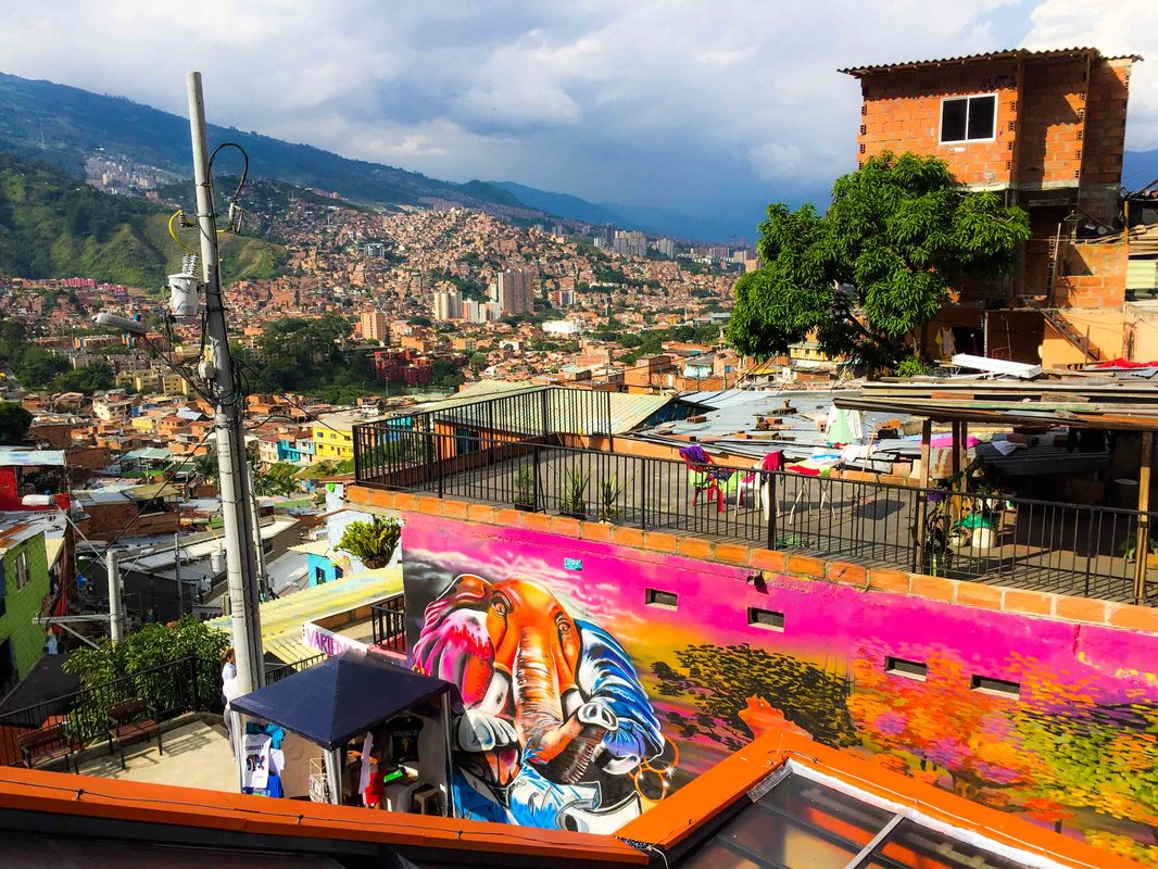 7 reasons to write Medellín on your bucket list
