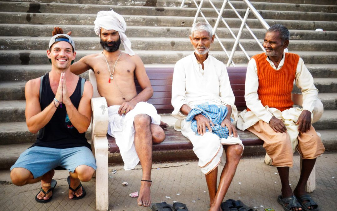Country of wonders – How to lose your mind in India